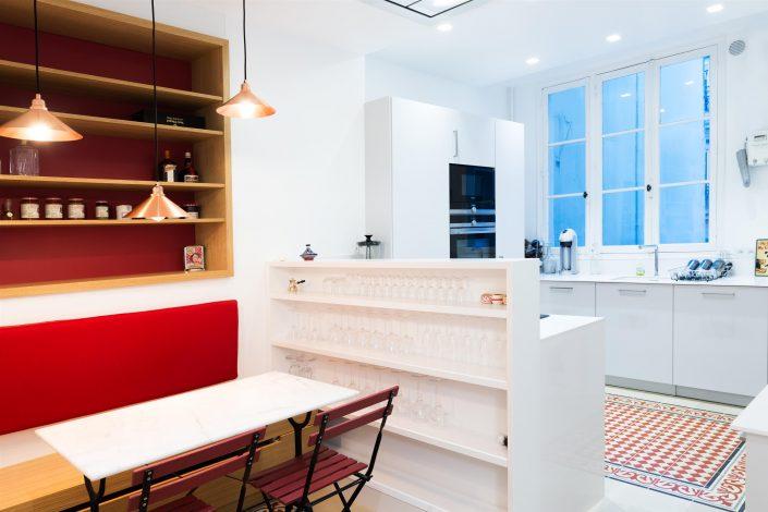 agence mad portfolio. Black Bedroom Furniture Sets. Home Design Ideas